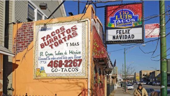 Tio Luis Tacos