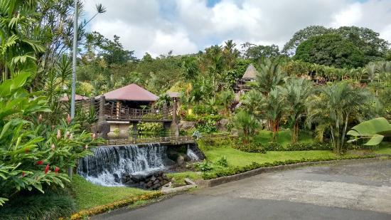 Hotel Los Lagos Costa Rica Reviews