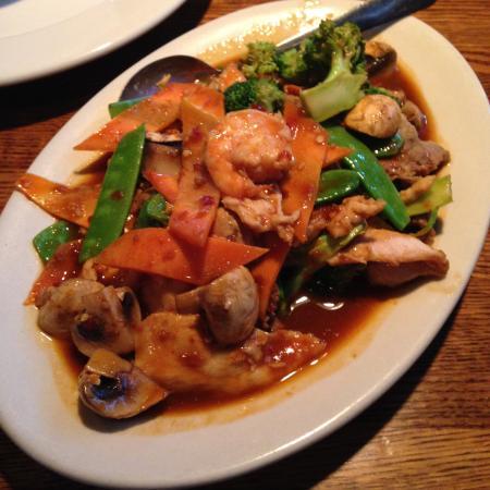 Chinese Restaurants In Spanish Fort Al