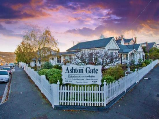 Ashton Gate Guest House
