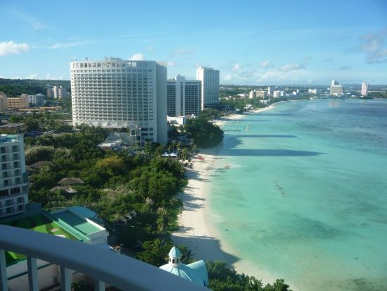 Lotte Hotel Guam Tumon Beach