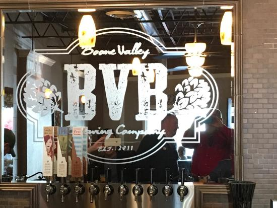 Boone Valley Brewing Company: photo1.jpg