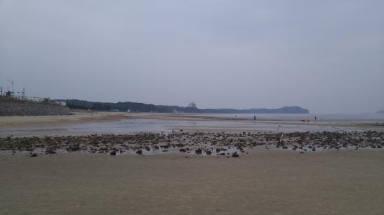 Taean-gun South Korea  city photos gallery : beach3 Picture of Kkotji Beach, Taean gun TripAdvisor