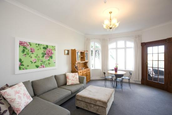 Orchard Street Boutique Accommodation