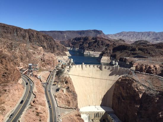 Hoover Dam Nevada Tours