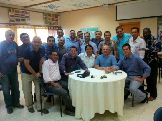 Hotel Kibbutz Shefayim : Hermosos Recuerdos!!