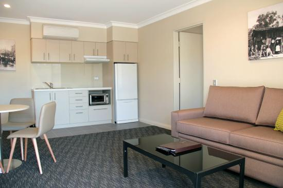 Templers Mill: Two Bedroom Apartment