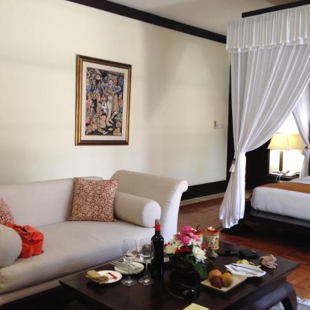 Mandavi Suite