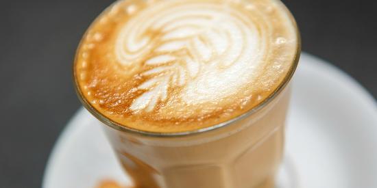 Bluey's Cafe
