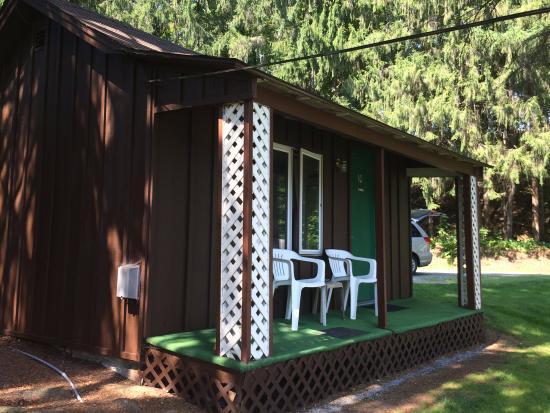 terrace motel cabins