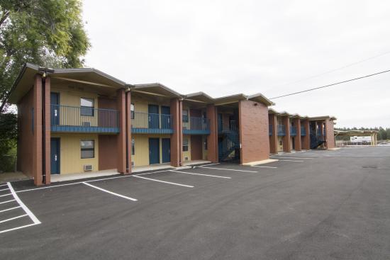 Rodeway Inn Flagstaff