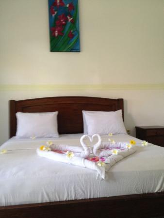 Gili Orchid Guesthouse