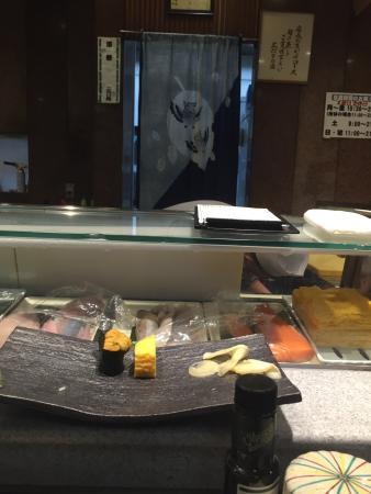 Yachiyo Tsukiji ten