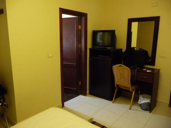Salome Hotel: chambre double