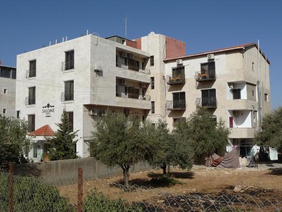 Salome Hotel: hôtel