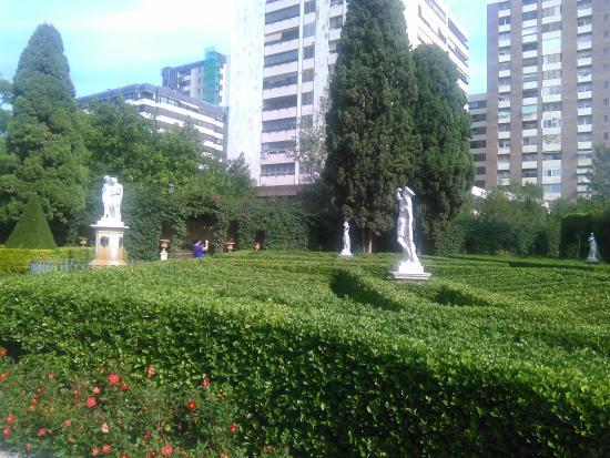 Picture of jardines de - Jardines valencia ...