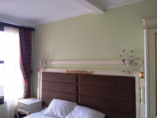 Hotel Sphendon: В отеле