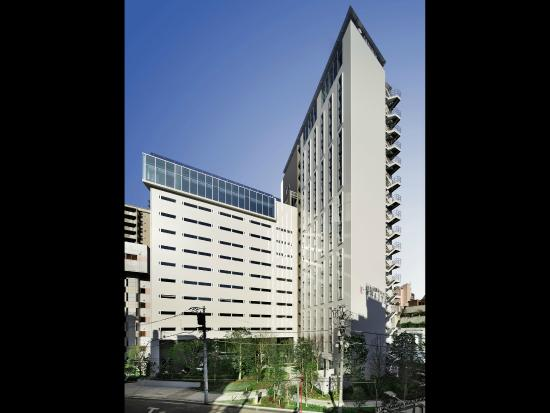 live cafe g picture of shinjuku granbell hotel. Black Bedroom Furniture Sets. Home Design Ideas