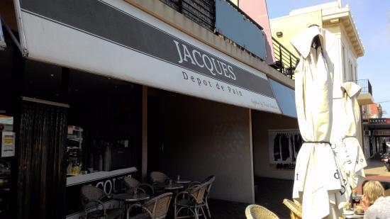 Jacques Depot de Pain