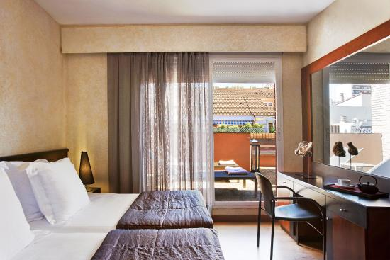 Photo of Hotel Derby Barcelona