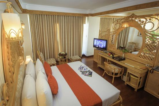 Photo of Green Plaza Hotel Da Nang