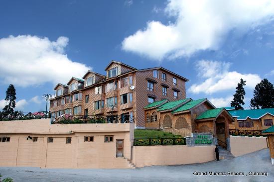 Grand Mumtaz Resorts Gulmarg