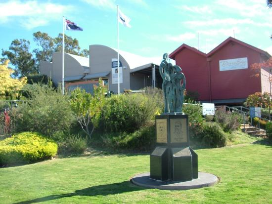 ‪Northam Visitor Centre‬