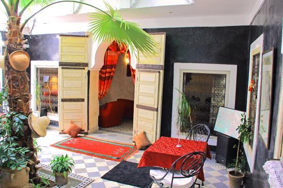 Photo of Riad Menzeh Marrakech