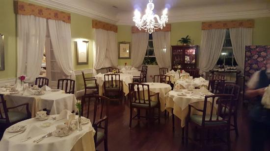 Casa Velha do Palheiro: Absolutely beautiful food