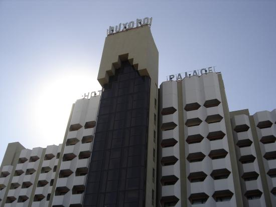Bukhara Palace Hotel: Hotel Bukhara Palace