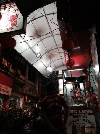 Banh MI Duc Long Photo