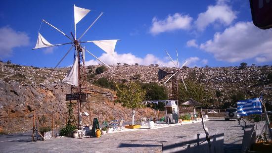 Creta, Grécia: Skapanis Family Taverna