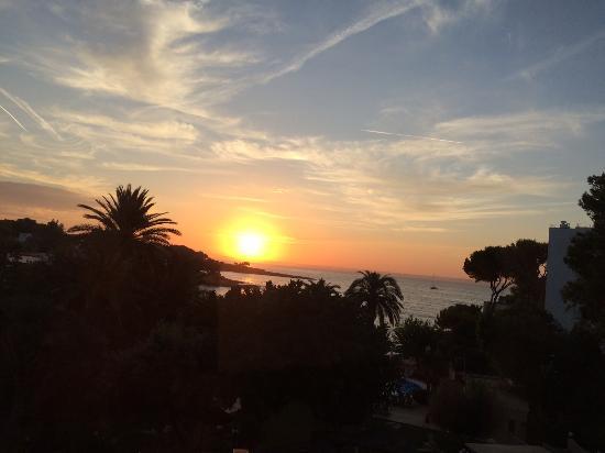 Son Caliu Hotel & Spa Oasis: Vistas desde la Habitacion