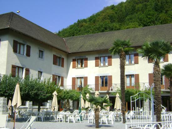 Hotel De Charme Talloires