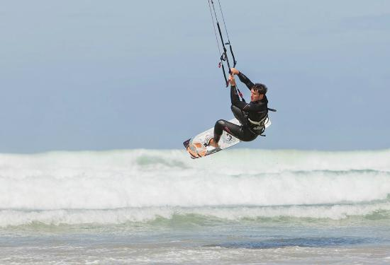 Watergate Bay - Extreme Academy