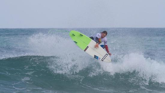 Watergate Bay - English National Surf Championships
