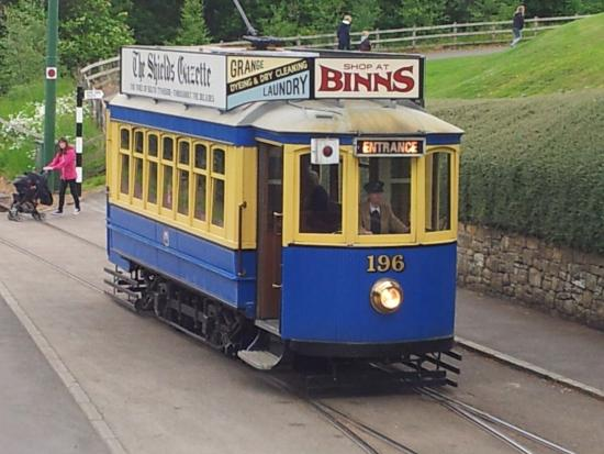 Hotels Near Beamish Open Air Museum