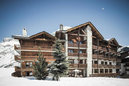 Hotel altitude france savoie reviews photos price for Hotels val d isere