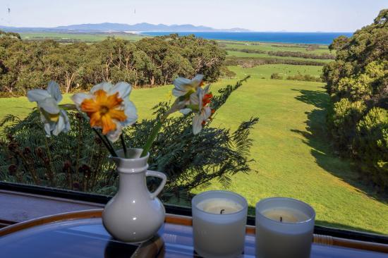 Waratah North, ออสเตรเลีย: Room with a view