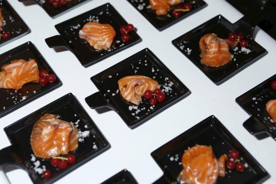 Resort POPPY: Restaurace-jídlo