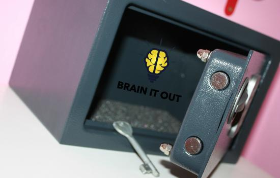 Brain It Out - Escape Room
