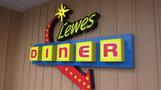 Lewes Diner & pizzeria