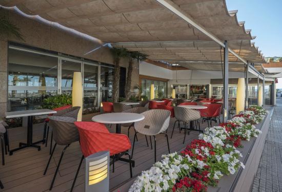 Restaurant Ferretti Rosamar & Spa