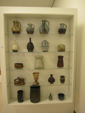keramik middelfart blandet keramik   Billede af CLAY Keramikmuseum Danmark  keramik middelfart