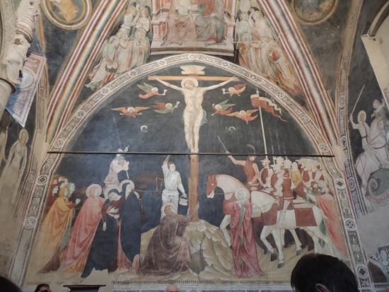 Oratorio Santo Stefano