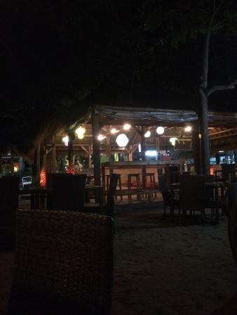 The Beach Club Restaurant and Bar Gili Air: photo1.jpg