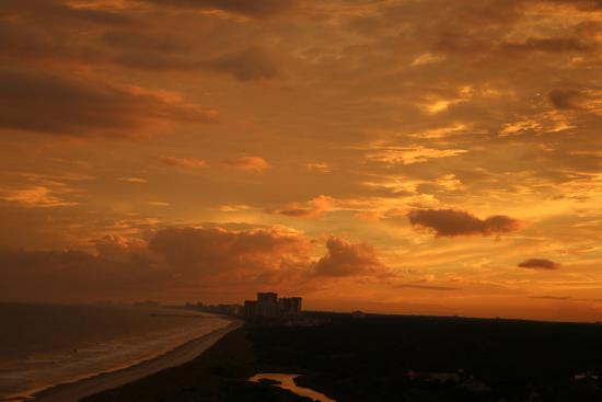 Something also North myrtle beach sunset can