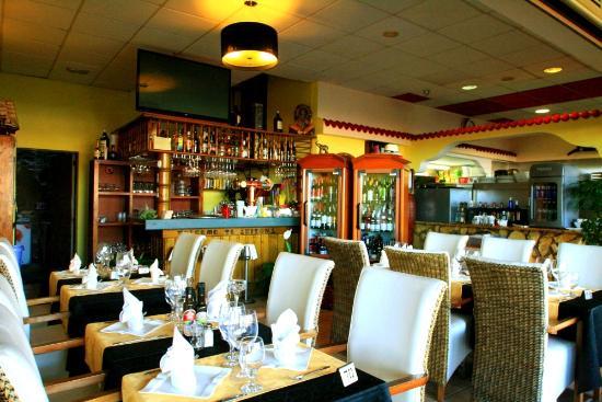 Arizzona Restaurant Puerto Rico Restaurant Reviews