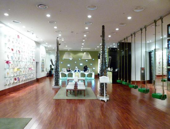 Ip Boutique Hotel Seoul Republic Of Korea Overview Line Com