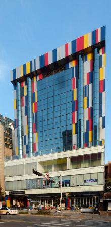 Imperial Palace Boutique Hotel Itaewon Seoul Compare Deals